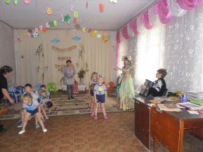 Головна - Дошкільний навчальний заклад